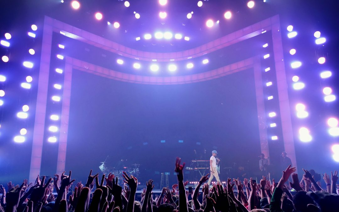 Chance the Rapper Takes Tulsa to Church | Tulsa Concert Review
